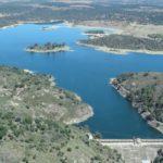 Barragem da Idanha