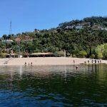 Praia Fluvial de Palheiros e Zorro