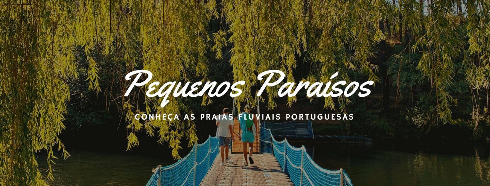 Pequenos Paraísos