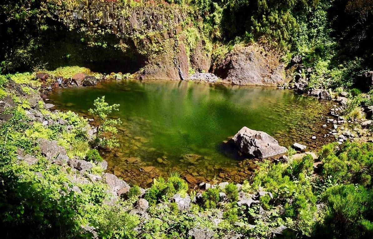 Lagoa do Vento