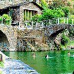 Top 10 das Melhores Praias Fluviais de Portugal