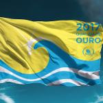 Praias Fluviais Classificadas com Qualidade de Ouro 2017