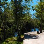 Praia Fluvial da Folgosa