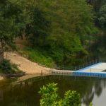 Praia Fluvial da Quinta do Barco