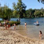 Praia Fluvial de Adaúfe
