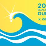 Praias Fluviais Classificadas com Qualidade de Ouro 2021